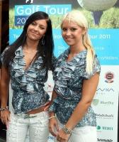 pixo czech hostesky golfovy turnaj